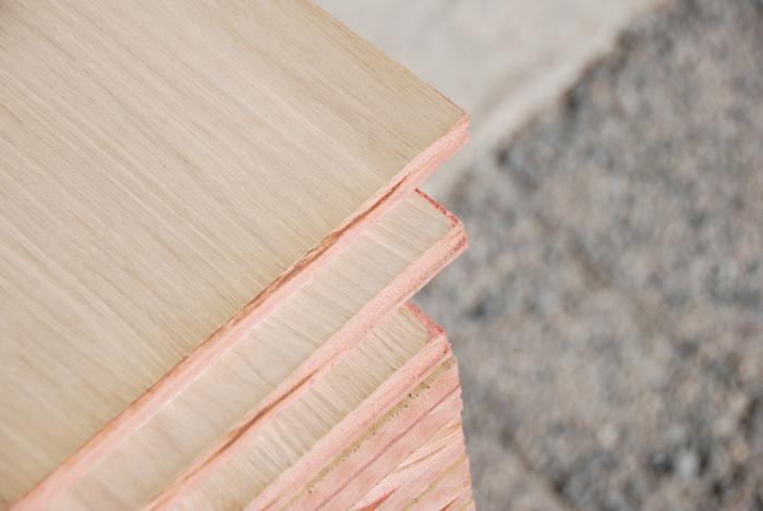 Tableros rechapados madera dm mdf fibra ign fugo - Tablero dm hidrofugo ...